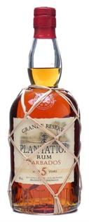 Plantation Rum Barbados Grande Reserve 5 Year 750ml